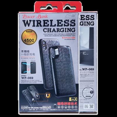 Case Wireless