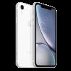 iPhone XR blanco