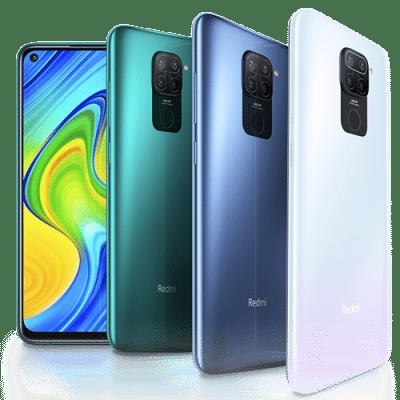 Xiaomi Note 9 colore