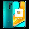 Xiaomi Redmi 9 verde