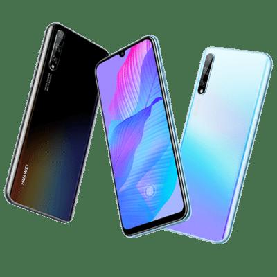 Huawei Y8 colores