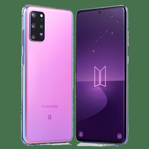 Samsung Galaxy S20FE- Lila